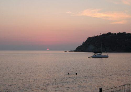 24 - Al tramonto
