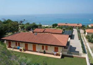 Casa Vacanza Con Giardino Nicotera