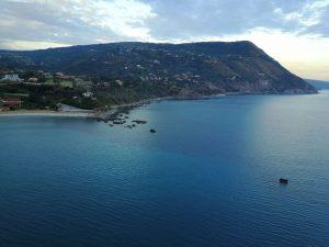 Residence Sul Mare Capo Vaticano