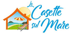 Le Casette sul mare. Vacanze in Calabria in riva al mare