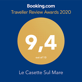 Booking – Guest Review Award