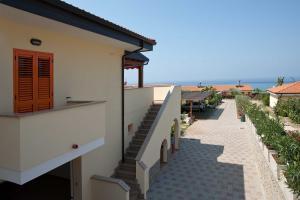 10 - primopiano casavacanze Calabria