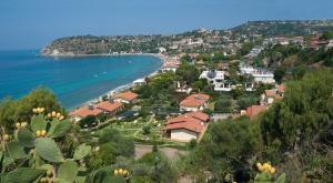 12 - altro baia di Santa Maria di Ricadi  Tropea