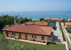 12 - casa al mare Tropea