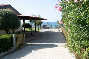 bed and breakfast Santa Maria di Ricadi